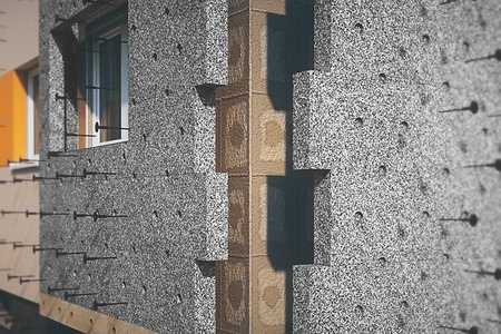 Fassaden- und Dämmtechnik