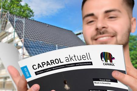 Caparol aktuell